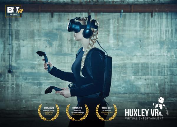 VR Escape Game Hessen