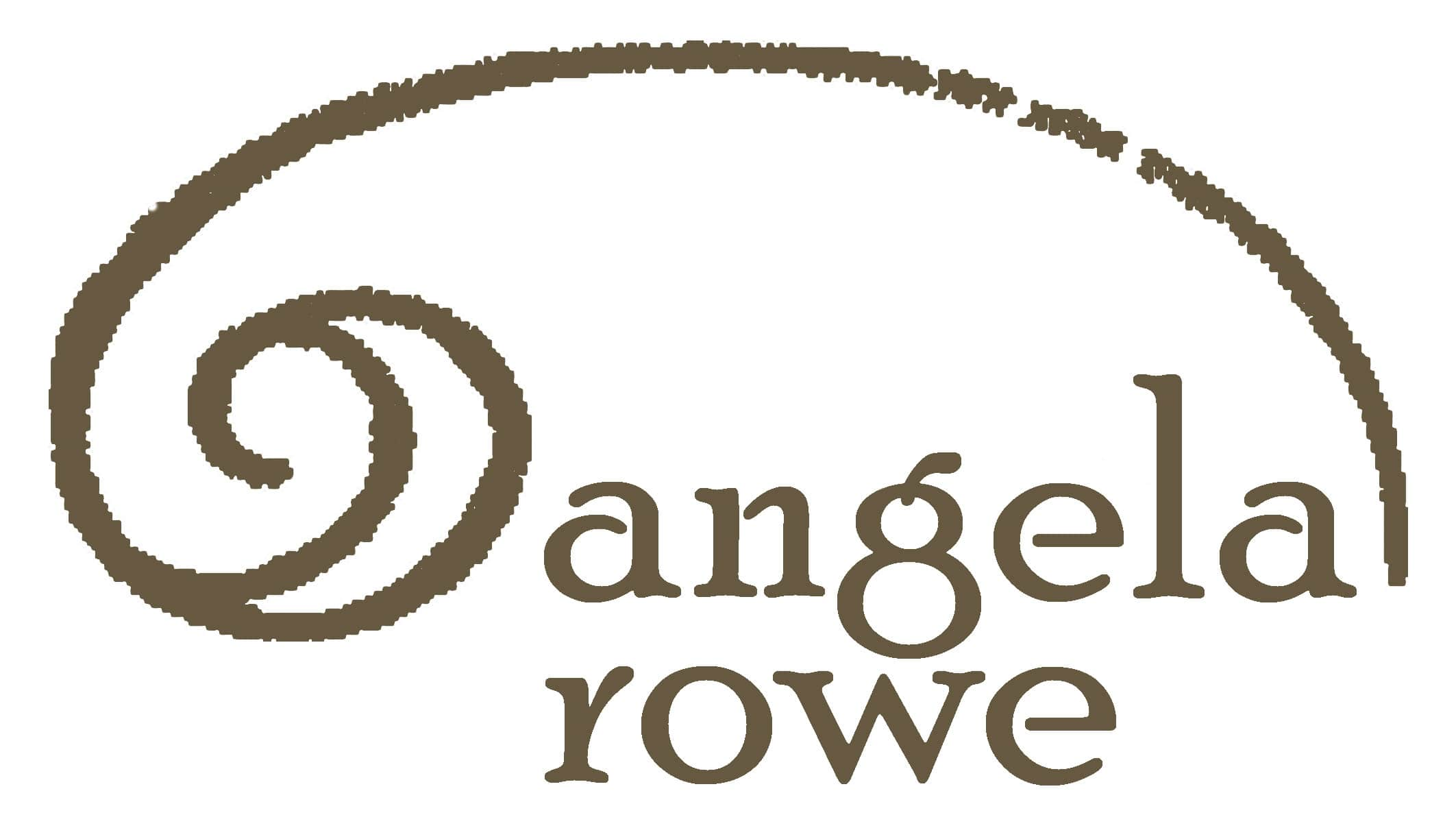 Coaching Angela Rowe Logo